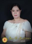 M Moral Bataan